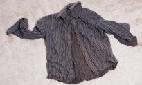 Bài học từ ba chiếc áo cũ