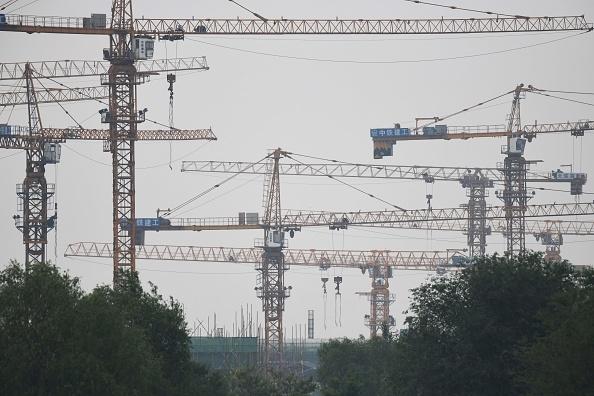 Ngành dịch vụ của Trung Quốc thu hẹp tháng thứ ba liên tiếp: Chỉ số PMI của Caixin