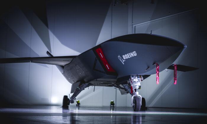 Úc thiết kế và chế tạo máy bay quân sự lần đầu tiên sau 50 năm