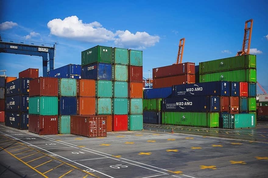 Thâm hụt thương mại của Mỹ được thu hẹp khi cầu xuất nhập khẩu tăng - dấu hiệu khởi sắc vững chắc