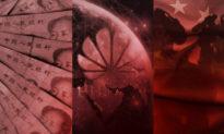Thủ đoạn của ĐCSTQ: Vươn vòi bạch tuộc ra toàn cầu