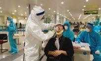 CDC Hà Nội nộp lại tiền mua máy xét nghiệm sau khi nâng giá gấp 3