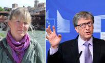 Chính trị gia Ý yêu cầu bắt giữ Bill Gates vì 'tội ác chống lại loài người'