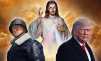 Chiến đầu vì ý chỉ của Chúa (P-4): Tổng thống Trump là Tướng Patton chuyển sinh chăng?