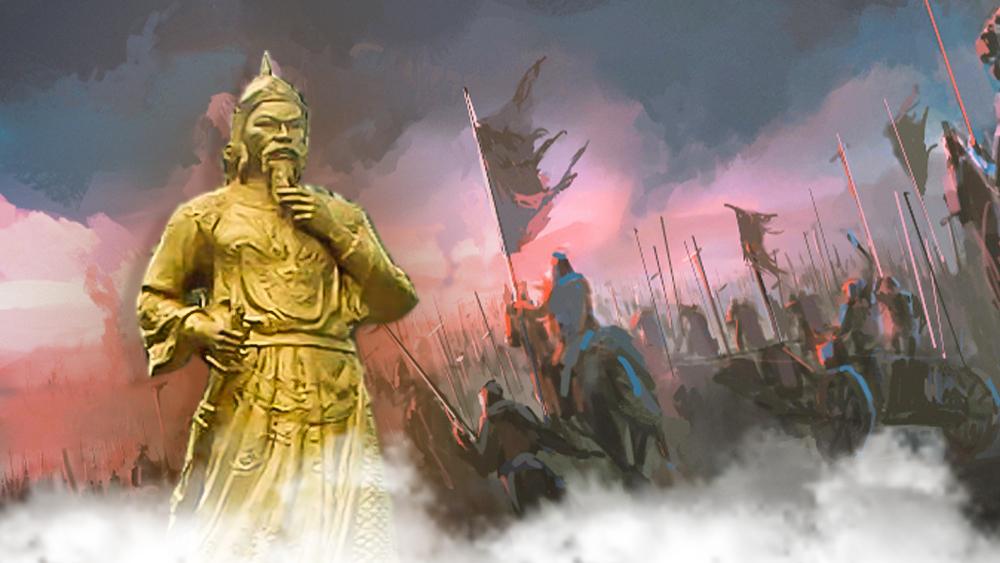 Đại chiến Việt Xiêm (1705-1845) - Cuộc chiến tranh vệ quốc huy hoàng dài nhất lịch sử Việt Nam [Radio]
