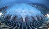 Trung Quốc sơ tán hơn 100.000 người dân vì nước lũ dâng cao, đe dọaphá hủy khu di sản