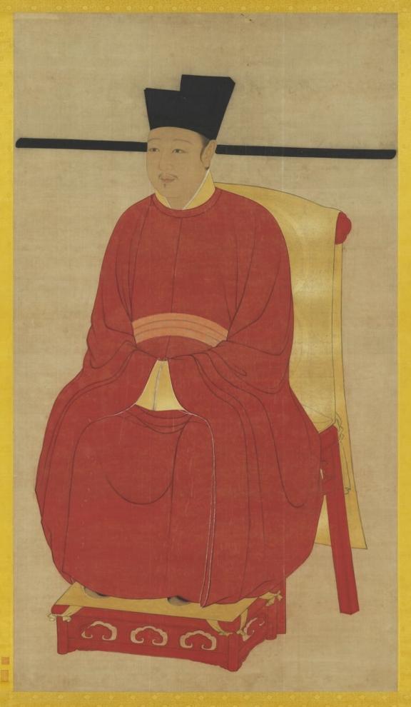 Đến tận khi chết, Tống Huy Tông vẫn chưa được trở về nước. Cuối cùng dẫn đến triều Bắc Tống diệt vong