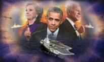Di sản Obama: Nước Mỹ suy yếu và Trung Quốc hung hăng hơn bao giờ hết tại Biển Đông