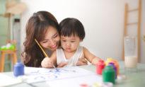 Cha mẹ hãy làm 3 việc này để dưỡng thành những đứa trẻ xuất sắc!