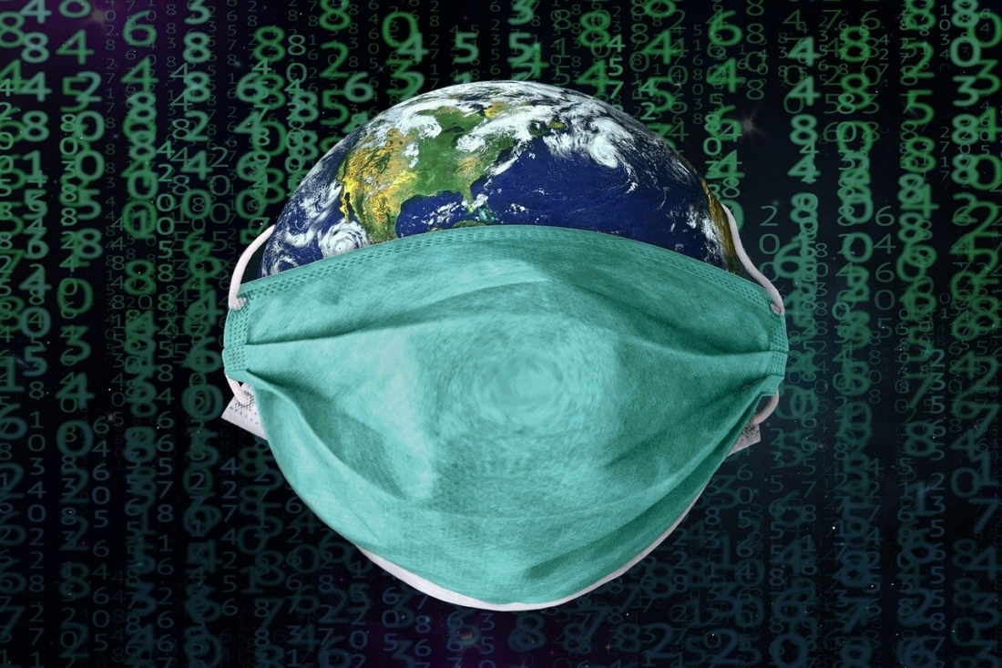Những 'kẻ giấu mặt' gây ra khủng hoảng kinh tế 2020 đằng sau đại dịch viêm phổi Vũ Hán