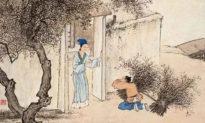 24 tấm gương hiếu hạnh xưa (P-4): Tăng Sâm nuôi chí