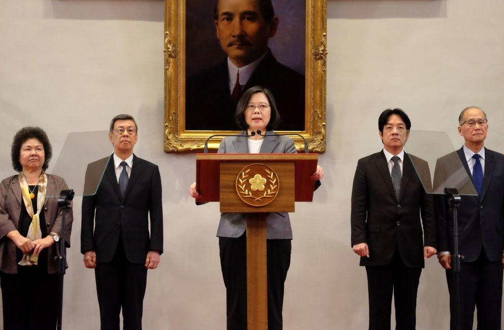 Đài Loan 'nổi lên' vị thế mạnh hơn từ đại dịch: Điều bất lợi đối với chính quyền Trung Quốc