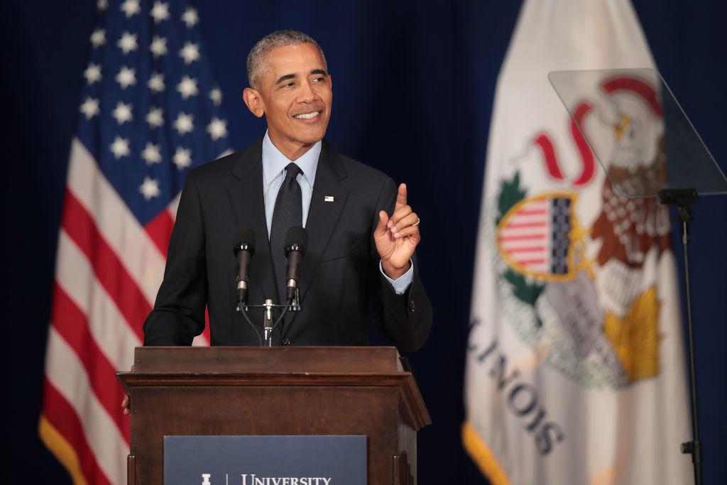 """Thời điểm lần đầu tiên sang thăm Trung Quốc dưới vai trò Tổng thống Mỹ, Obama được xem là một nhà lãnh đạo có tư tưởng tiến bộ, mang theo """"làn sóng"""" đầy thiện chí với Trung Quốc."""