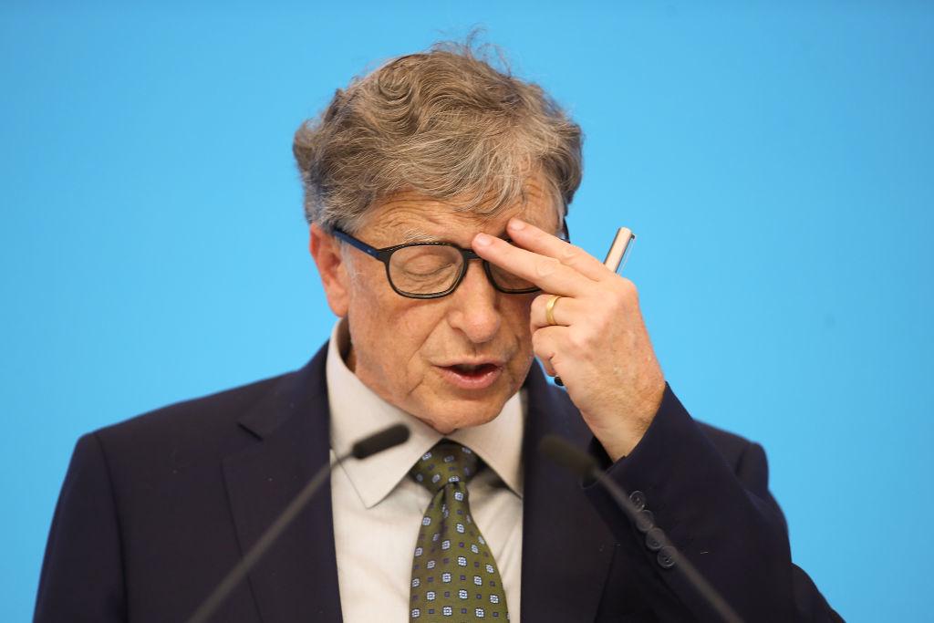 Hoa Kỳ tạm dừng chương trình xét nghiệm virus Corona Vũ Hán do Bill Gates tài trợ