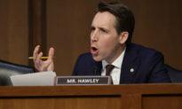 Thượng nghị sĩ Hoa Kỳ cảnh báo: ĐCS Trung Quốc hãy 'buộc chặt mũ bảo hiểm', vì người Mỹ sẽ không nao núng