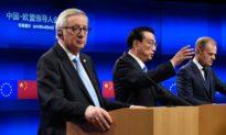 Trung Quốcbuộc EU chỉnh sửa tài liệu về nguồn gốc virus corona