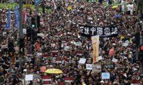 Biểu tình nhiều nơi tại Hồng Kông phản đối 'Luật an ninh quốc gia phiên bản Hồng Kông'