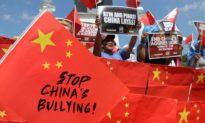 Cập nhật: Tình hình quốc tế hóa các tranh chấp Biển Đông