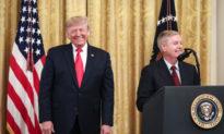 Thượng nghị sỹ Graham: Ông Trump là nhân vật chủ chốt để giúp đảng Cộng hòa lấy lại Thượng viện vào năm 2022