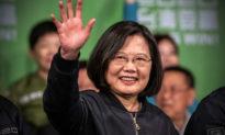 Đài Loan nỗ lực chuẩn bị để sẵn sàng chào đón những người biểu tình vì dân chủ ở Hong Kong