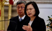 Thái Anh Văn: Trung Quốc phải 'chung sống' với một Đài Loan dân chủ