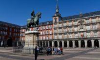 Kinh tế Tây Ban Nha bị ảnh hưởng nặng nề vì đại dịch viêm phổi Vũ Hán