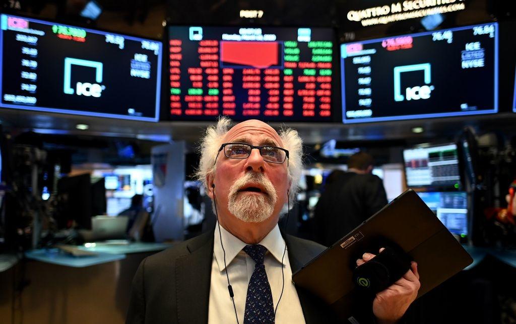 """Mục tiêu chính của ĐCSTQ là phá vỡ nền kinh tế cường quốc hàng đầu, tạo ra sự hỗn loạn cho xã hội Mỹ và làm """"tổn thương"""" cơ hội tái đắc cử của Tổng thống Donald Trump. (Ảnh: Getty)"""