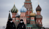 'Miễn dịch cộng đồng' đã cứu nước Nga khỏi virus Corona Vũ Hán?