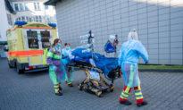 Đức tái bùng phát dịch viêm phổi Vũ Hán lần 2, số ca nhiễm bệnh có xu hướng tăng
