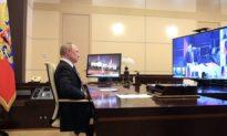 Tổng thống Putin nói người Nga tận tâm bỏ phiếu ủng hộ việc sửa hiến pháp
