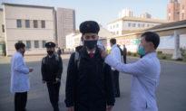 Nghi ngờ về số ca nhiễm virus corona ở Triều Tiên