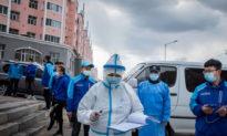 Tài liệu rò rỉ tiết lộ: Virus Corona Vũ Hán bùng phát nghiêm trọng tại các bệnh viện miền bắc Trung Quốc