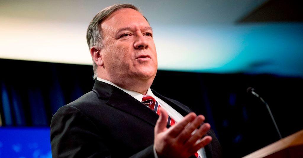Mỹ ủng hộ Úc sau những đe dọa của Bắc Kinh