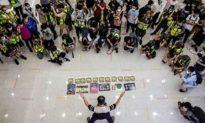 Ý kiến chuyên gia: Thế giới nên tập trung vào Hong Kong