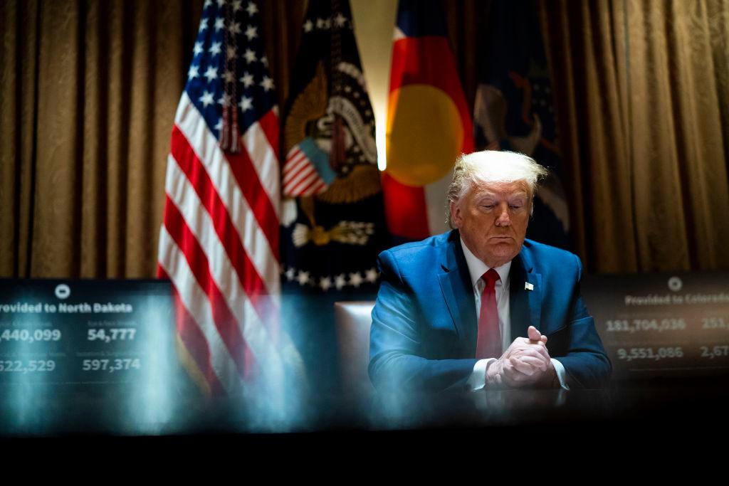 Chính quyền tổng thống Donald Trump đang và sẽ thúc đẩy nhiều chương trình nghị sự trên mọi phương diện nhằm trừng phạt và ép buộc ĐCSTQ phải chịu trách nhiệm cho tấn thảm kịch mà nó đã gây ra cho nhân loại, đặc biệt là nước Mỹ.