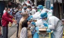 Trung Quốc: Lợi nhuận khổng lồ từ xét nghiệm hàng loạt ở Vũ Hán