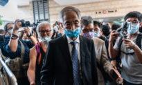 Luật sư: Trung Quốc không có quyền ban hành luật an ninh ở Hồng Kông