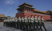 Chính phủ Trung Quốc đàn áp người dân khiếu nại trong thời gian lưỡng hội