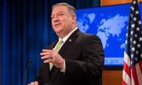 Ngoại trưởng Mỹ Pompeo: ĐCS Trung Quốc là một chính quyền tàn bạo