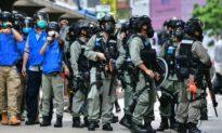 Gần 200 chính trị gia phản đối luật an ninh của Trung Quốc ở Hồng Kông