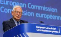 EU tìm cách ngăn các công ty Trung Quốc đấu thầu tại thị trường Châu Âu