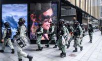 Chuyên gia Đức: Người Hồng Kông chỉ có 2 con đường, Tổng thống Trump không có lựa chọn nào khác