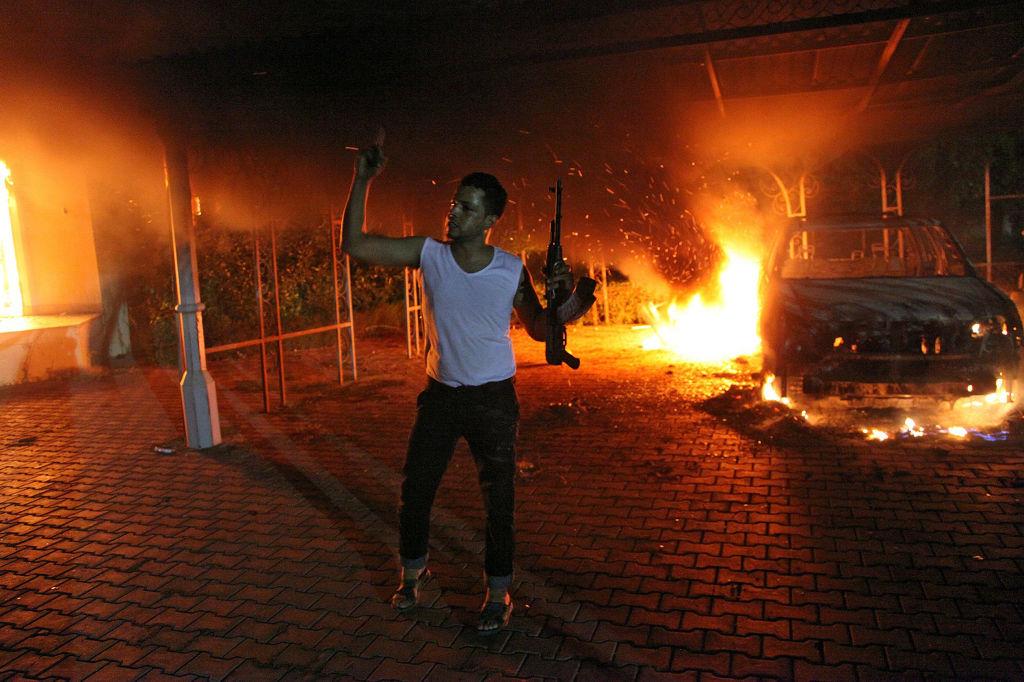 Sau khi Tổng thống Obama đắc cử nhiệm kỳ hai, thảm kịch ngày 11/9/2012 tại Benghazi đã chìm vào bóng tối… di sản của Barack Obama.