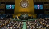 Taliban đề cử đại sứ, muốn phát biểu tại Liên Hiệp Quốc
