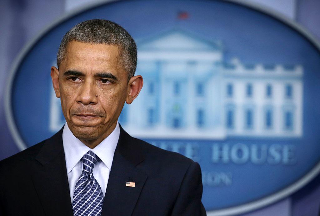 Tổng thống Obama không bao giờ chấp nhận lập luận ngăn chặn, và hoài nghi về mối đe dọa của Trung Quốc đối với lợi ích của Mỹ và các đồng minh.