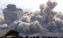 Lũ cuốn trôi trạm phát điện thượng lưu đập Tam Hiệp, chuyên gia cảnh báo: Cả thành phố Nghi Xương sẽ biến mất