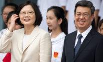 Trung Quốc nổi đóa khi Ngoại trưởng Mỹ chúc mừng bà Thái Anh Văn