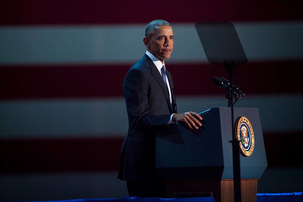 """Các nhà lãnh đạo châu Á lo ngại về một Obama """"không thích rủi ro"""" hẳn sẽ là một đối tác không đáng tin cậy. Chính quyền Obama không có bất kỳ hành động gì trước một Trung Quốc hung hăng là bằng chứng cho thấy chiến lược """"Xoay trục"""" đã chính thức thất bại. (Ảnh: Getty)"""