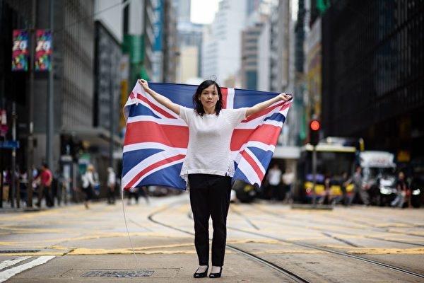 Truyền thông Anh kêu gọi chính phủ lập tức trao quyền công dân cho người Hồng Kông