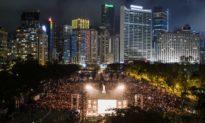 Lễ tưởng niệm Thiên An Môn ngày 4/6: Ban tổ chức kêu gọi thắp nến khắp Hồng Kông